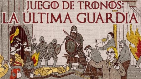 'Juego de Tronos: La última guardia': una carta de amor con la que HBO homenajea al equipo que hizo posible el final de la serie