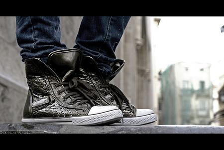 Zapatillas!!!