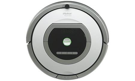Más barato todavía: esta semana, el Roomba 775 en PcComponentes cuesta sólo 349 euros
