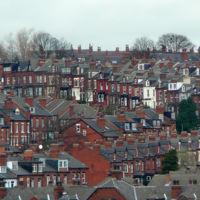 Leeds quiere utilizar drones para que su ciudad se repare a sí misma