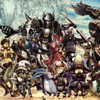 Final Fantasy XI se despedirá de sus servidores en consolas a finales de marzo
