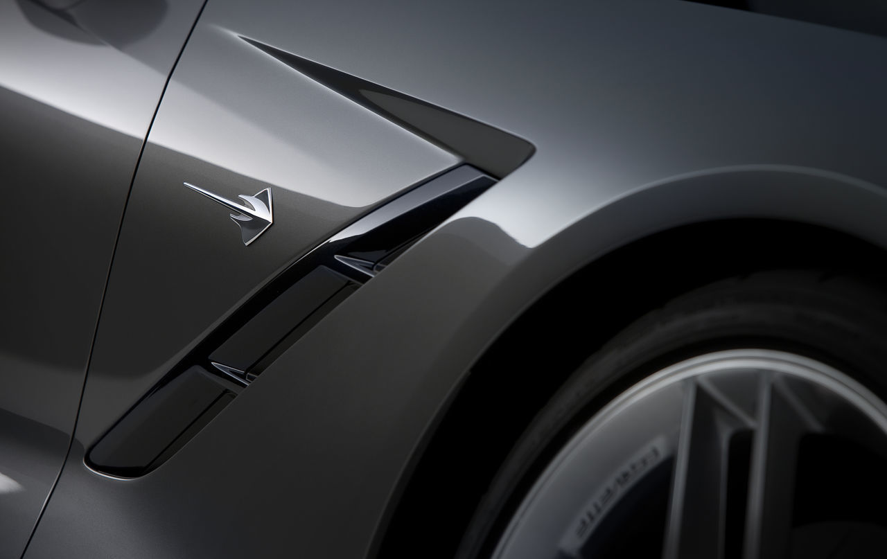 Foto de 2014 Chevrolet Corvette Stingray (35/43)