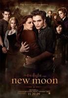 Nuevos pósters promocionales de 'Luna Nueva'