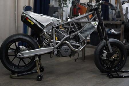 Hazansmr Hazan Motorworks Supermotard 03