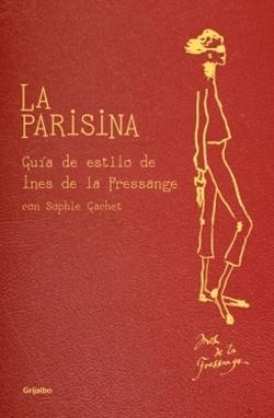 'La Parisina' de Inès de la Fressange
