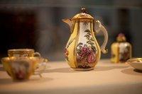 Museo de la Porcelana de Meissen
