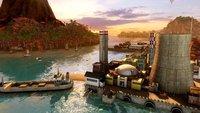 'Tropico 4' anunciado para PC. Primeras imágenes