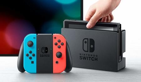Nintendo planea lanzar una nueva versión de Switch en 2019, según el WSJ