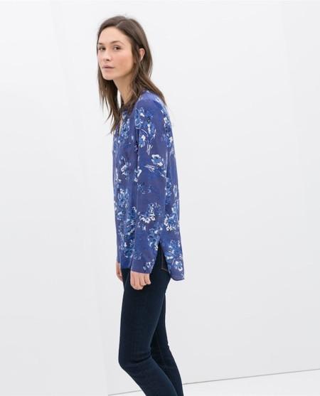 Claves de moda para ir de shopping: camisas estampadas para la primavera