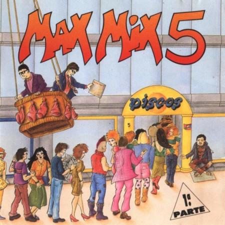 Maxmix5
