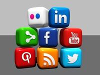 El cada vez más concentrado dominio de Facebook, Twitter y Google