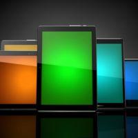 Las ventas de tablets se han estancado, pero hay un futuro en el mundo empresarial