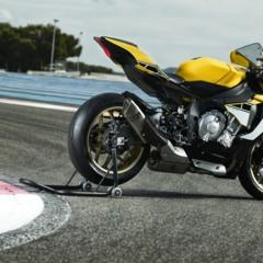 Foto 18 de 36 de la galería yamaha-yzf-r1-60-aniversario-speedblock en Motorpasion Moto