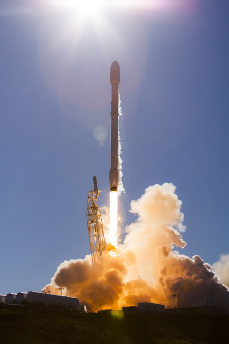 Spacex 8