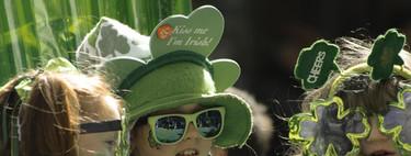 Celebra San Patricio a la manera irlandesa con música, bailes y mucha cerveza