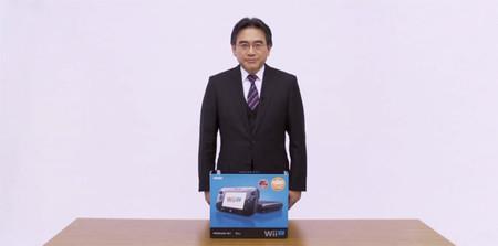 El respaldo a Iwata cae tras el tercer año consecutivo de pérdidas para Nintendo