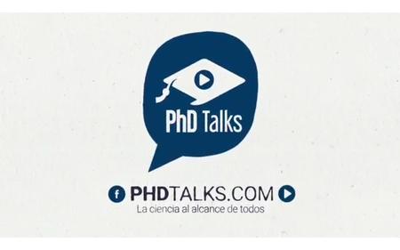 PhD Talks, la plataforma de divulgación científica desarrollada por una mexicana
