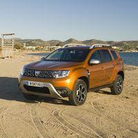 El éxito de Dacia podría volverse en contra de Renault: está lejos de cumplir la media de emisiones exigida en 2020