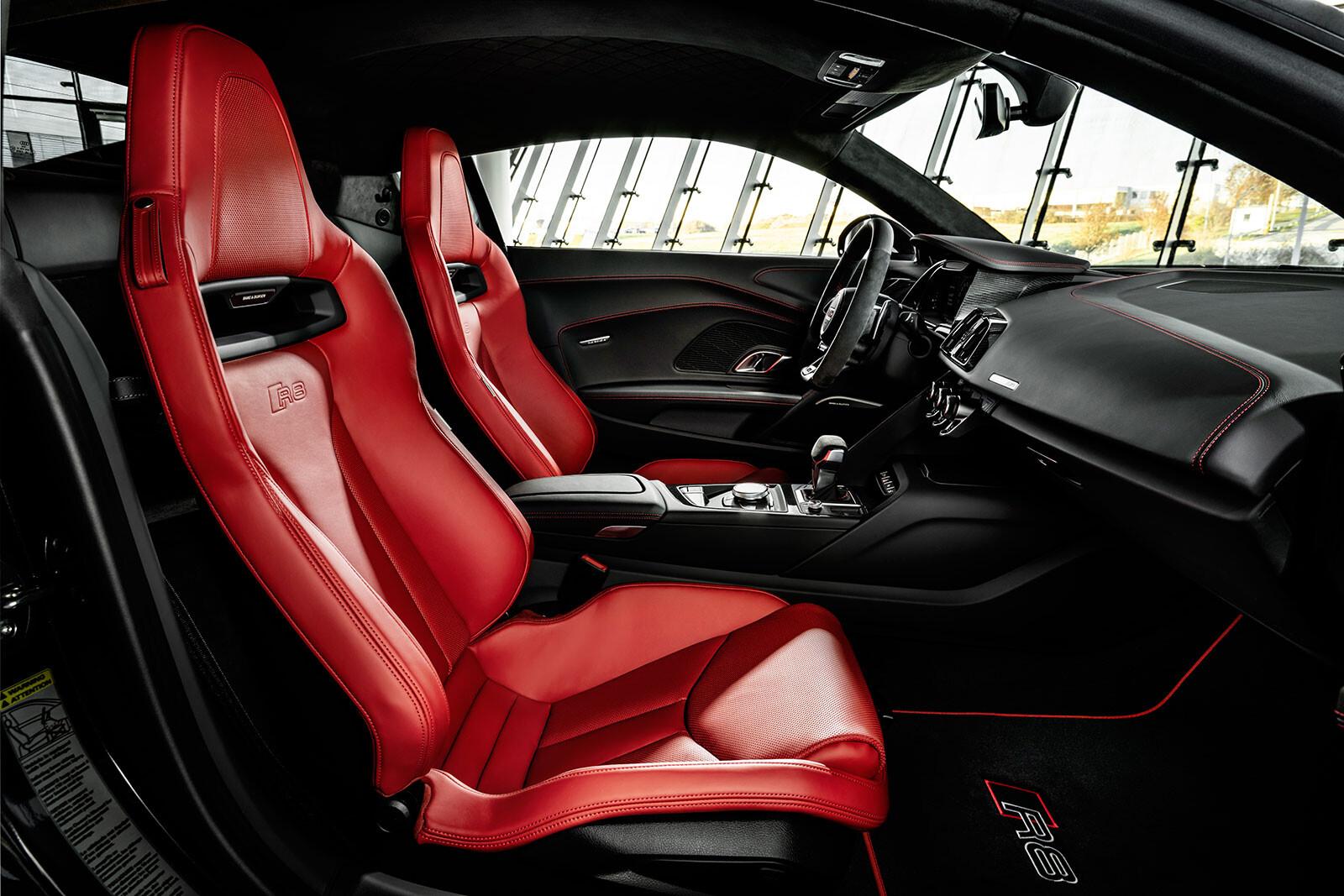 Foto de Audi R8 Panther edition RDW (14/17)