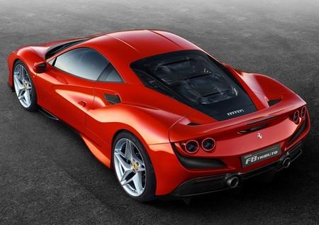 Ferrari F8 Tributo 2020 1280 08