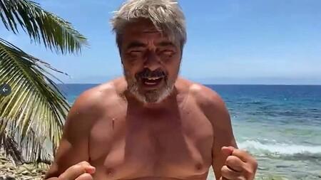 Antonio Canales Paga Caro Haber Negado A Fidel Desterrado De Supervivientes