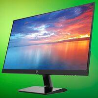 Ahorra mucho dinero en tu próximo monitor de PC con el HP 27m: El Corte Inglés te lo deja por un 28% menos, a 129 euros