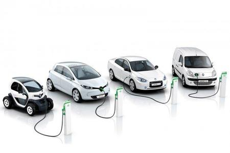 El calendario eléctrico de Renault