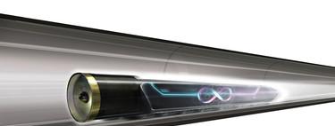 Hyperloop One quiere realizar su primer trayecto entre Dubai y Abu Dhabi: 150 kilómetros en sólo 12 minutos
