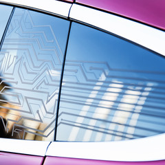 Foto 6 de 25 de la galería tesla-model-x-por-vilner en Motorpasión