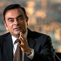 """Renault deja a Carlos Ghosn """"incapacitado temporalmente"""" y lo sustituye de momento por Thierry Bolloré"""