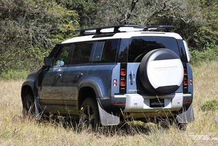Land Rover Defender Mexico Lanzamiento 6