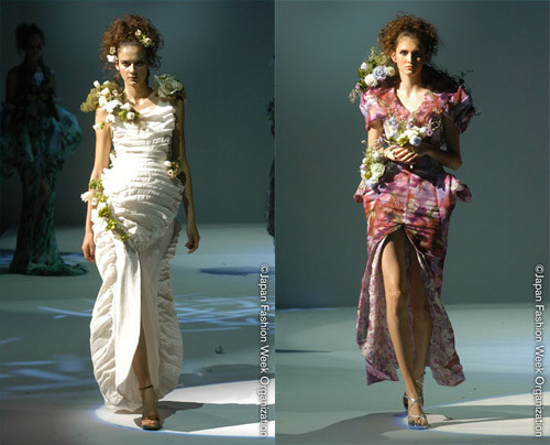 Foto de Semana de la moda de Tokio: Resumen de la cuarta jornada (I) (1/5)