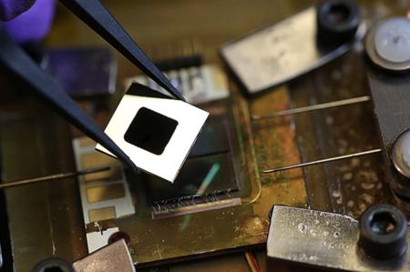 MIT: sí se puede aprovechar la luz y el calor del sol al mismo tiempo para producir energía