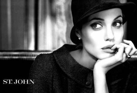 Angelina Jolie: despedida por ser demasiado famosa