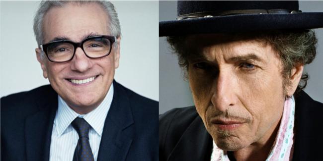 El nuevo documental de Martin Scorsese sobre Bob Dylan, 'Rolling Thunder Revue', se estrenará en Netflix