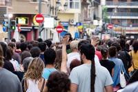 El paro y la corrupción, las principales preocupaciones de los españoles