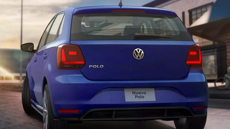 Volkswagen Polo 2020 2