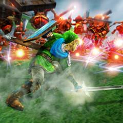 Foto 8 de 26 de la galería nuevas-imagenes-de-hyrule-warriors en Vida Extra