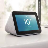 """Participa y gana gratis un Smart Display de 10"""" y un Smart Clock de Lenovo con Google Assistant con Xataka"""