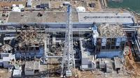 Un pegote de cemento cubrirá el entorno a Fukushima para proteger el mar