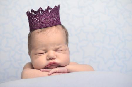 Archie y otros 57 nombres de la realeza de niño y de niña para tu bebé