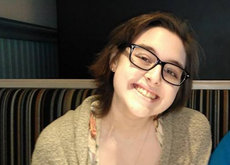 La gran lección de una chica enferma de cáncer: haz una buena acción
