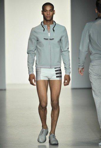 Calvin Klein SS 11