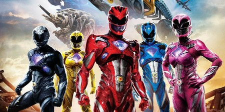 'Power Rangers' pone su nuevo reinicio en manos del creador de 'The End Of The F***ing World'