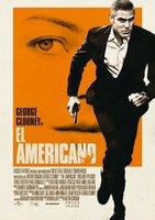 Estrenos de cine | 17 de septiembre | Llega un oscuro Clooney en 'El americano'