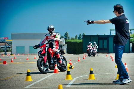 Ducati Riding Experience 2017 3