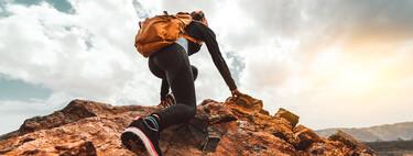 Los 27 mejores accesorios y ropa deportiva para practicar escalada de Decathlon, Black Diamond, Mammut y más