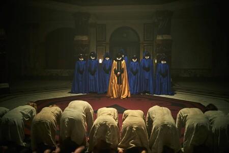 'Ares': la primera serie neerlandesa de Netflix presenta una sociedad secreta que encierra un corazón negro de elitismo