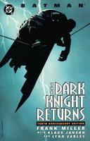 Zack Snyder quiere a Christian Bale para su 'The Dark Knight Returns'