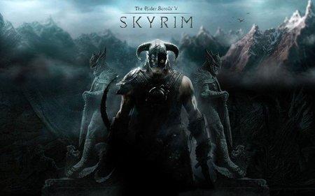 'The Elder Scrolls V: Skyrim', comparativa gráfica Xbox 360 vs PS3